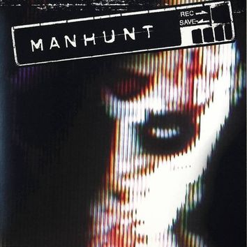 Manhunt for the Playstation 2