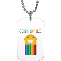 Just Smile Chain