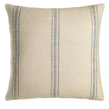 European Classic-Stripe Sham - French Laundry Home