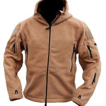 Right Away Winter Fleece Jacket