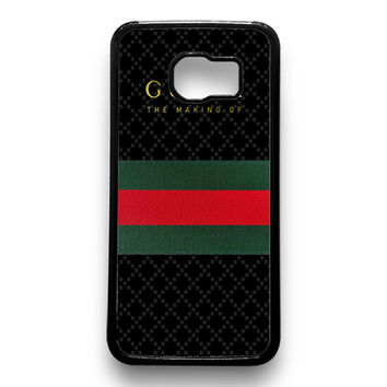 Gucci Cover Samsung Galaxy S6 Case