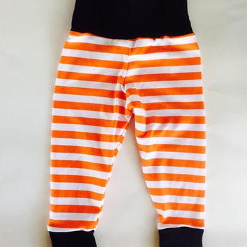 Halloween Cotton Knit Unisex/Boys/Girls Baby/Toddler Pants/Legging/Joggers/Trousers