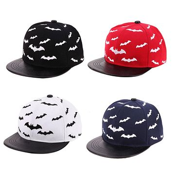 Summer Baby Baseball Cap Children Boys Girls Snapback Cap Kids Hip Hop Hats Baby Boy Beret Baby Girls Sun Hat Baby Photo Props