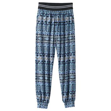 Joey B Knit Jogger Pants - Girls 7-16, Size: