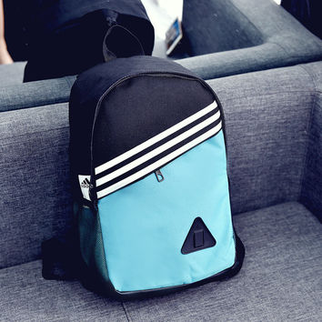 """Adidas"" Cool Style School Backpacks Laptop Backpack Shoulder Bag Travel Bag"