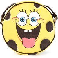 Moschino SpongeBob shoulder bag