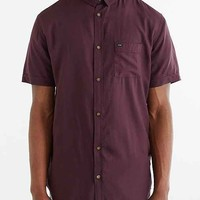 Globe Goodstock Short-Sleeve Button-Down Shirt-