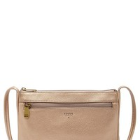 Fossil 'Mini' Leather Crossbody Bag | Nordstrom