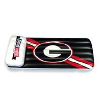 University of Georgia Inflatable Pool Float/Mattress