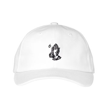 6 GOD SPORTCAP STRAPBACK SPORTCAP | October's Very Own