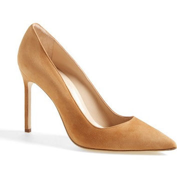 'BB' Pointy Toe Pump