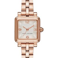 MARC BY MARC JACOBS Vic Bracelet Watch, 20mm x 20mm | Nordstrom
