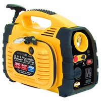Rally Manufacturing 8 in. 1 Power Source-7471 - The Home Depot