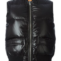 Givenchy classic padded gilet
