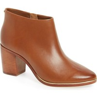 Ted Baker London 'Hiharu 2' Zip Bootie (Women) | Nordstrom