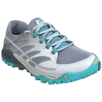 Merrell All Out Charge Trail-Running Grey Sneaker