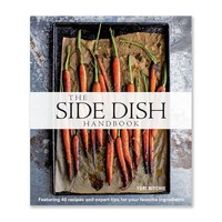 Williams-Sonoma Side Dishes Handbook