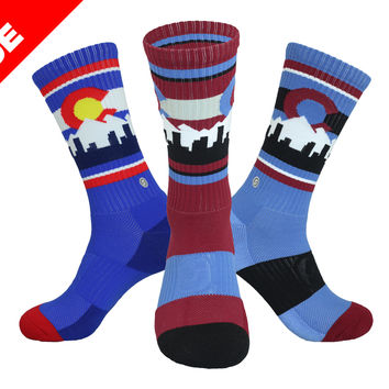 DENVER AVALANCHE TRIPLE PACK