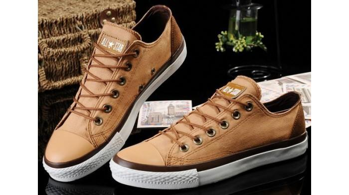Converse Shoes Brown Chuck Taylor Vampire From Hellastyle Com