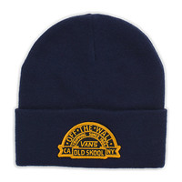 Doolin Cuffed Beanie | Shop at Vans