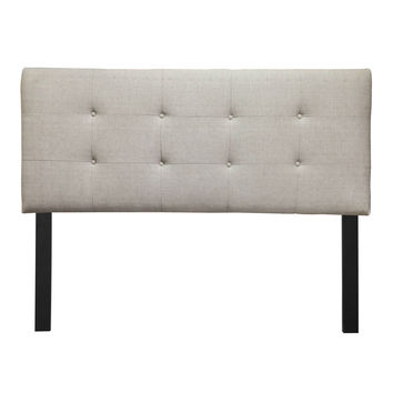 Sole Designs Upholstered Headboard