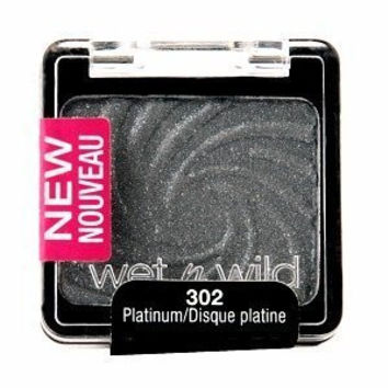Wet n Wild Color Icon Shimmer Single C302 Platinum