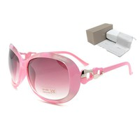 One-nice™ Perfect DIOR Women Casual Popular Summer Sun Shades Eyeglasses Glasses Sunglasses