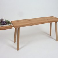 Supermarket: Extended Bench from El Dot