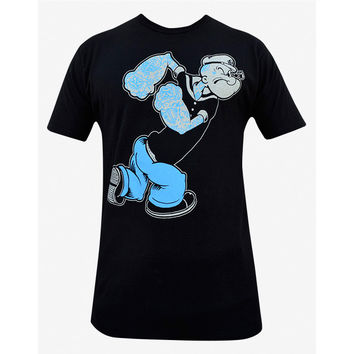 Lowbrow Art Company The Sailor Man T-shirt