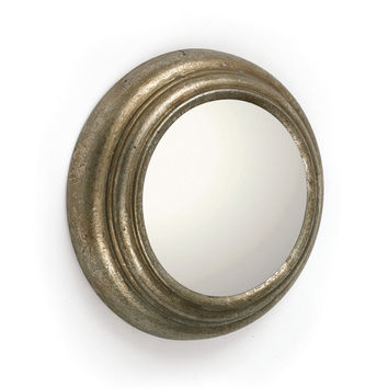 Pacific Mirrors - Set of 4