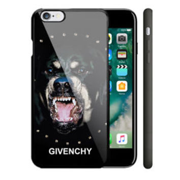 Best Givenchy Rottweiler Dog iPhone 6 6s 7 8 X Plus Hard Plastic Case