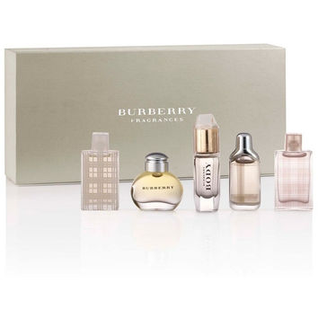 Burberry Fragrances Collection for women