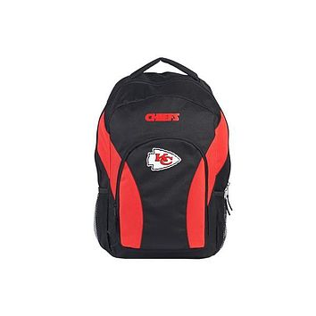 Kansas City Chiefs NFL Backpack DraftDay