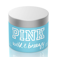 Wild & Breezy Luminous Body Butter