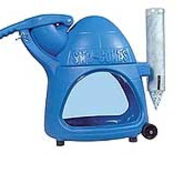 Snow Cone The Cooler Sno Cone Machine - 6133410