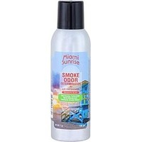 Smoke Odor Exterminator Spray Miami Sunrise