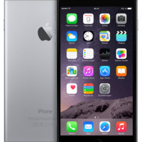 iPhone 6 Plus 16 GB Spacegrau ohne SIM-Lock - Apple Store (Deutschland)