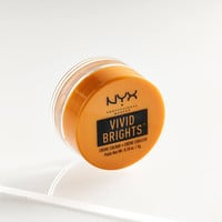 NYX Vivid Brights Creme Color | Urban Outfitters