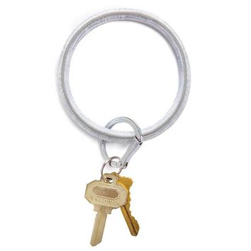 O-Venture Big O Key Ring - Fifty Shades of Grey