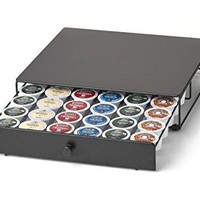 Keurig Brewed K-Cup Drawer-Holds 36 K-Cup Packs