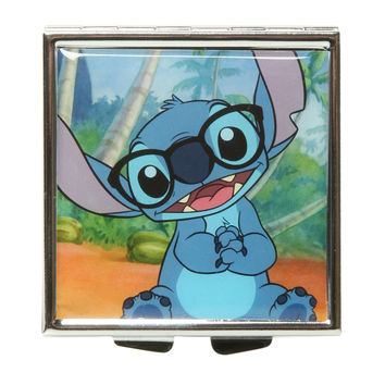 Disney Lilo And Stitch Hinge Mirror