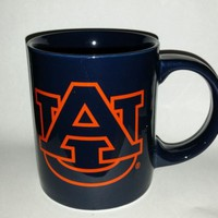 Auburn University Alabama Mug AU Tigers