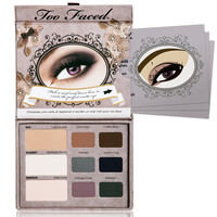 Too Faced - Matte Eye Shadow Collection