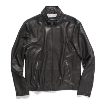 Andrew Marc - Garrett - Leather Jacket