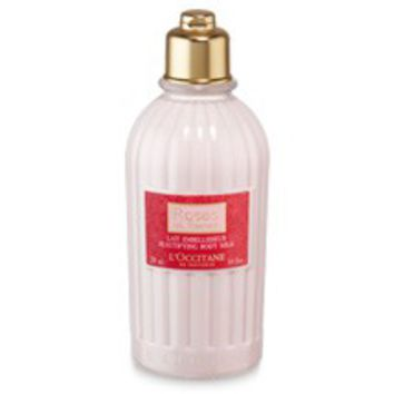 et Reines Body Milk