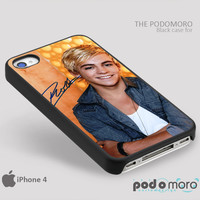 Ross Lynch sweet pose for iPhone 4/4S, iPhone 5/5S, iPhone 5c, iPhone 6, iPhone 6 Plus, iPod 4, iPod 5, Samsung Galaxy S3, Galaxy S4, Galaxy S5, Galaxy S6, Samsung Galaxy Note 3, Galaxy Note 4, Phone Case