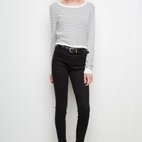WILDER KNIT TOP