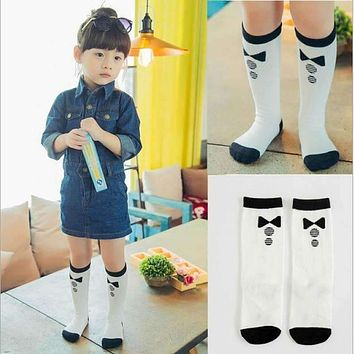 Children's Newborn Leggings Baby Boy Girl Cotton Kids Leggings Baby Fox Leg warmers Cartoon  Leggings