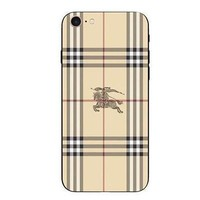 Perfect Burberry Fashion Print iPhone Phone Cover Case For iphone 6 6s 6plus 6s-plus 7 7plus