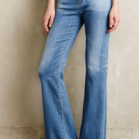 AG Janis Flare Jeans
